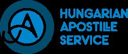 Hungarian Apostille Service Logo